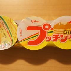 「グリコ プッチンプリン はちみつバター」を試食してみました!